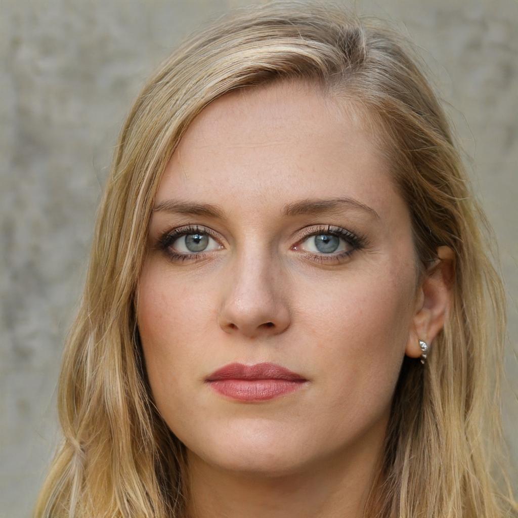 Nicole Pohl