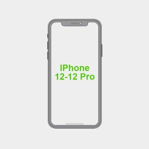 IPhone 12 - 12 Pro